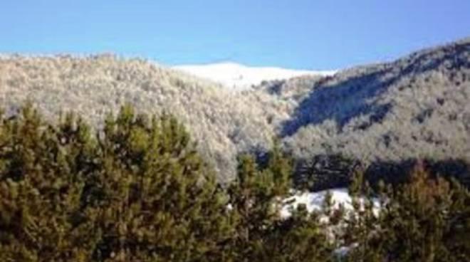 Neve Abruzzo 2013: non solo disagio