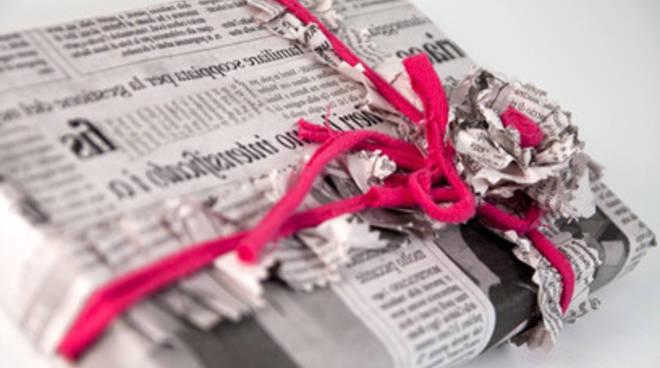 Sos Natale: i pacchetti regalo