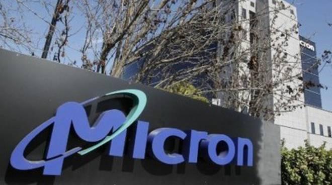 Stipendi bloccati per 1400 dipendenti ex Micron