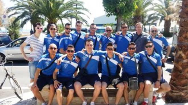 Summer Cup: Gambrinus fatica, giù Terzo Tempo