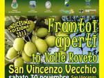 Valle Roveto in festa apre le cantine