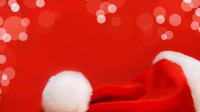 Babbo Natale nel progetto Case