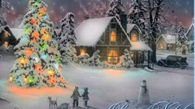 Buon Natale da IlCapoluogo