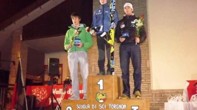 Campionato Scialpinismo, un aquilano sul podio