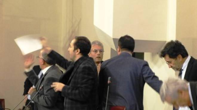 Consiglio Abruzzo, il travaglio del Bilancio