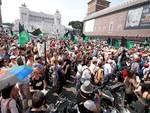 Corteo Roma 2010, assolti i tre imputati