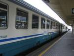 Fs sospende treni linea Ancona-Pescara