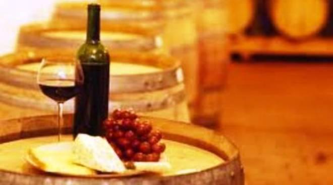 I vini abruzzesi settimi in Italia