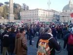Il Movimento 9 dicembre teramano a Roma: l'opinione