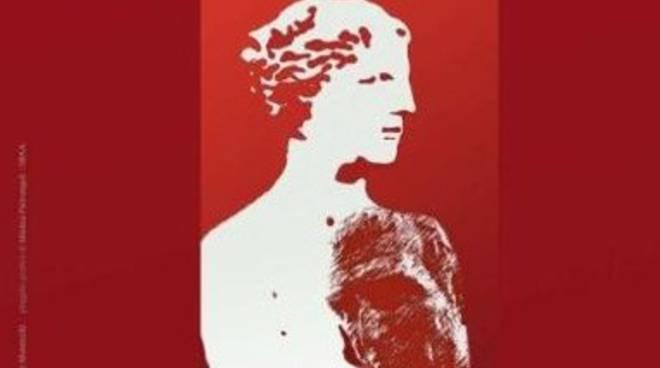 Immagini di Venere nella città di Ovidio