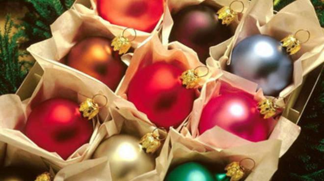 'Ju Natale de na ote' al centro sociale anziani