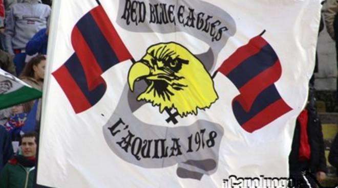 L'Aquila Calcio: Inacio Pià in rossoblù