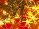 L'Aquila, si accende il Natale
