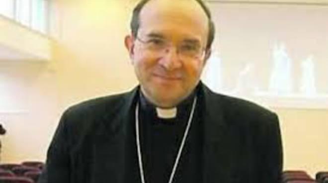 L'augurio di monsignor Petrocchi