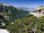 Malore in montagna, soccorso 53enne