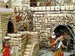 Mostra di presepi artigianali a L'Aquila