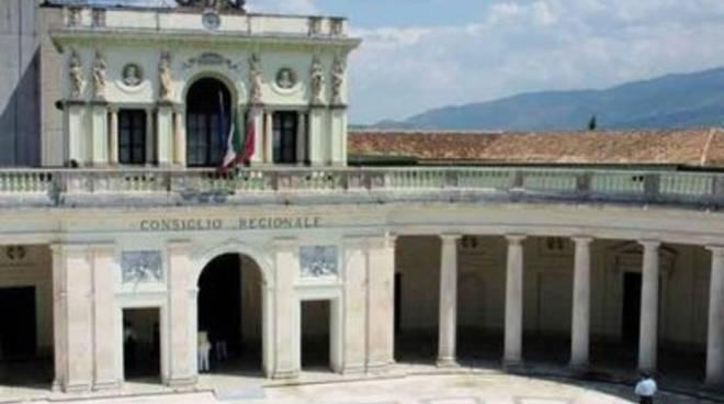 Ncd: costituito gruppo in Consiglio Abruzzo