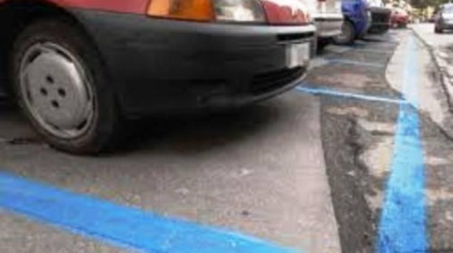 Parcheggi a pagamento, dal Comune con affetto