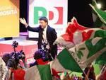 Renzi sbaraglia gli avversari, i commenti a caldo