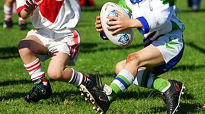 Rugby, nuovo campo per gli under 12