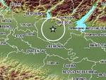 Seconda scossa di terremoto in Lombardia