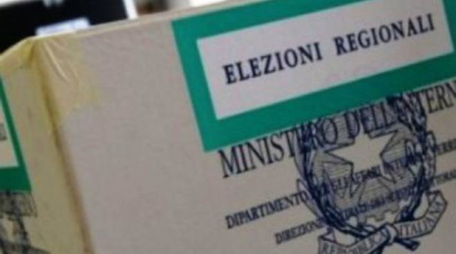 «Sì all'election day in Abruzzo»