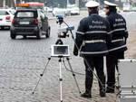 Sicurezza stradale, in arrivo 10 autovelox