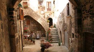 Urbanisti lodano Santo Stefano di Sessanio
