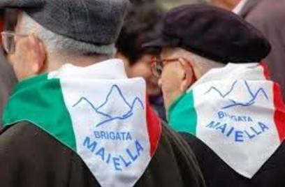 Brigata Maiella, storia per la Rai