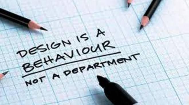 Capire il design, lezione al liceo