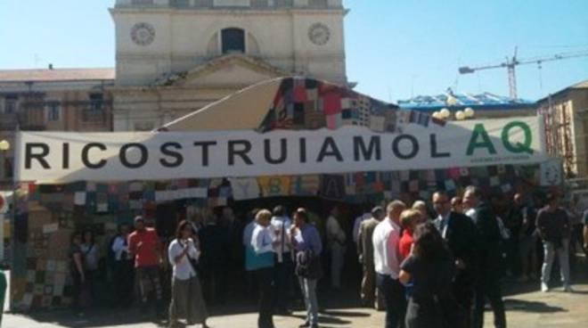 Codici Abruzzo boccia la politica aquilana