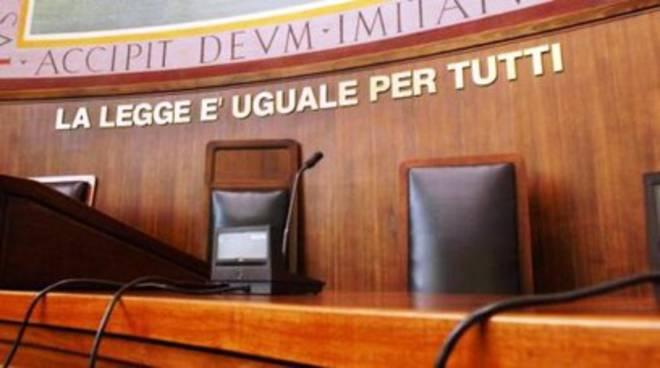 I tribunali d'Abruzzo salvi per altri tre anni (forse)