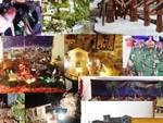 Il collage dei vostri Presepi