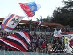 L'Aquila Calcio: 'Fattori' profanato dal Lecce