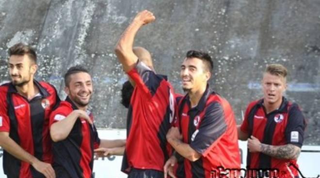 L'Aquila Calcio: trasferta a Viareggio