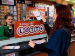 Lotto Più, maxi vincita ad Avezzano