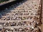 Muore investito dal treno per Milano