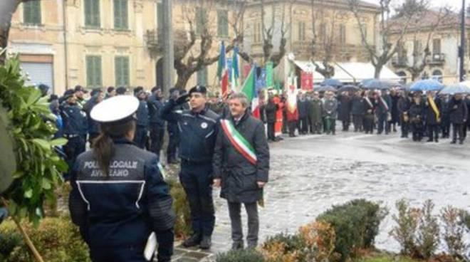 Polizia locale, festa all'insegna della 'Marsicanità'