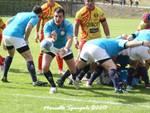 Rugby: la Gran Sasso vola in Sardegna