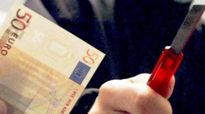 Si spacciano per finanzieri e rubano 200mila euro