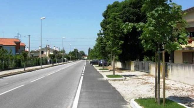 Strada statale 80 chiusa al traffico domenica