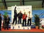 Taekwondo, il team di Celano segna la storia