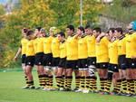 Avezzano Rugby, sfida con la Primavera Roma