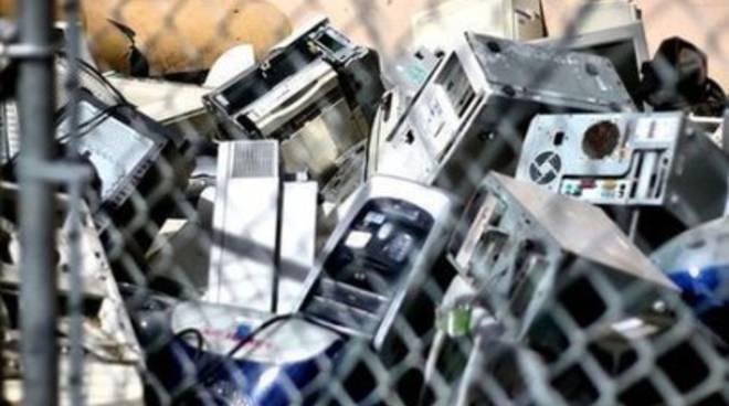 Carceri, «I rifiuti non sono più un problema»