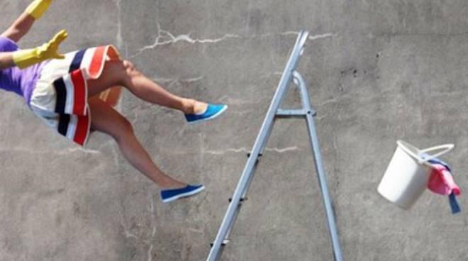 Casa 'insidiosa', gli incidenti domestici più frequenti