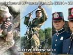 Esercito, concorso per allievi marescialli