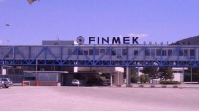 Finmek: «Ministero approva cassa integrazione»