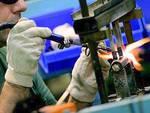 Imprese: cala il numero dei lavoratori