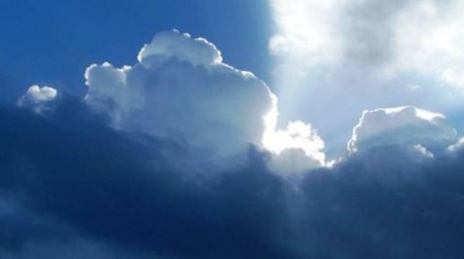 In Abruzzo tornano le nuvole