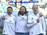 Italrugby, Andrea Masi torna in Azzurro